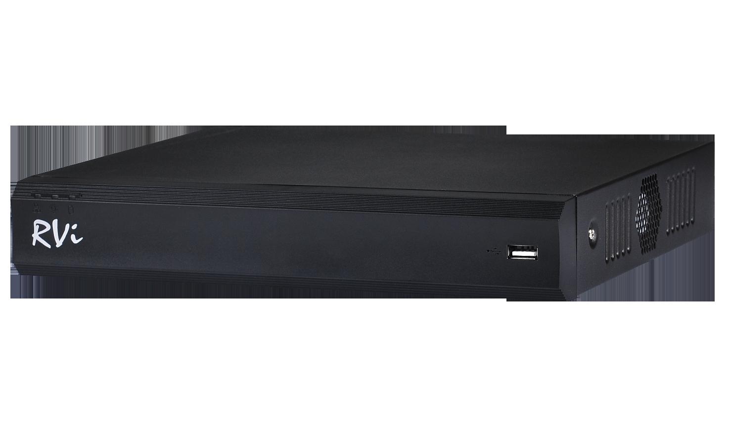RVi-HDR08LA-C V.2